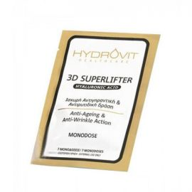 Hydrovit 3D Superlifter Hyaluronic Acid 7 ΜΟΝΟΔΟΣΕΙΣ ΟΡΟΣ ΑΝΤΙΓΗ