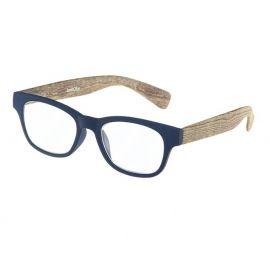 Ofar LE-0166B Wood Blue ΓΥΑΛΙΑ ΔΙΑΒΑΣΜΑΤΟΣ-ΠΡΕΣΒΥΩΠΙΑΣ