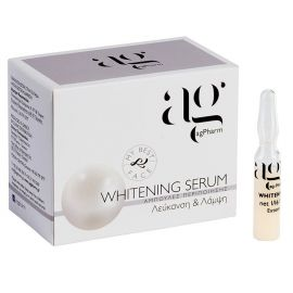 AG Pharm Whitening Serum 2ml