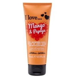 I love... Hand Lotion Mango & Papaya 75ml
