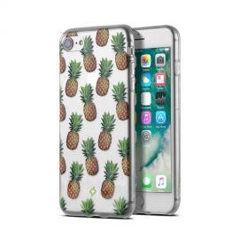 Ttec Artcase Pine Apple ΠΡΟΣΤΑΤΕΥΤΙΚΗ ΘΗΚΗ ΓΙΑ iPHONE 7-8 plus