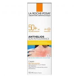 Anthelios La Roche Posay Sun Intolerance SPF50-50ml
