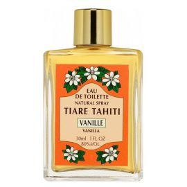 Monoi Tiki Tahiti Eau De Toilette Vanilla 30ml