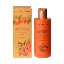 L'Erbolario Accordo Arancio Bagnoschiuma Αφρόλουτρο 250ml