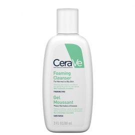 CeraVe Foaming Cleanser Gel Καθαρισμού 88ml
