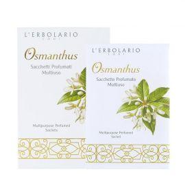 L'Erbolario Osmanthus Sacchetto Profumato per Cassetti Αρωματικό