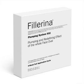 Fillerina Plumping Mask Grade 3-4pcs