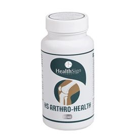 HEALTH SIGN ARTHRO-HEALTH 60caps