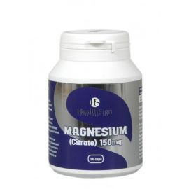 HEALTH SIGN Magnesium (Citrate) 150mg 90 caps