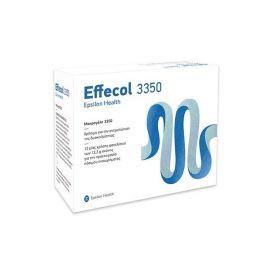 EPSILON HEALTH EFFECOL 3350 (box of 12 sachets)