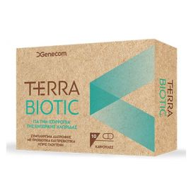 TERRA BIOTIC 10caps