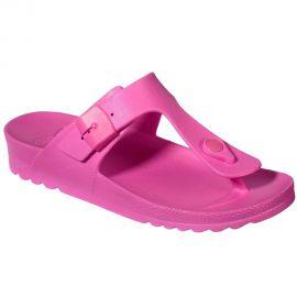 Scholl Bahia Flip-Flop F27454 1026 Bright Pink