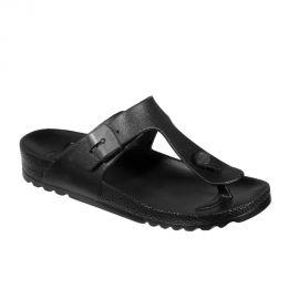 Scholl Bahia Flip-Flop F27454 1004 Black