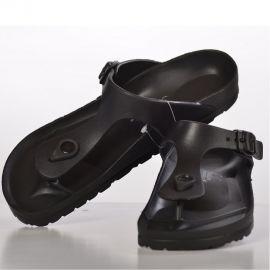 Naturelle Flip-Flop Black 18030
