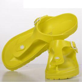 Naturelle Flip-Flop Yellow 18027