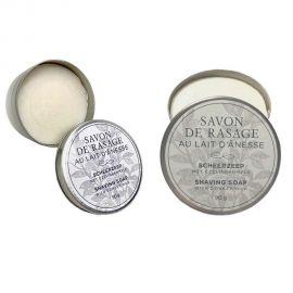 L'Anesse Anes&Sens ΣΑΠΟΥΝΙ ΞΥΡΙΣΜΑΤΟΣ ΓΑΛΑ ΓΑΪΔΟΥΡΑΣ 90g