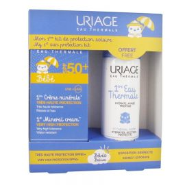 URIAGE PROMO BEBE KIT - PROTECTION SOLAIRE
