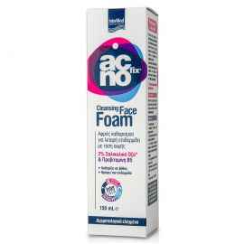 INTERMED ACNOFIX FOAM - 150ml