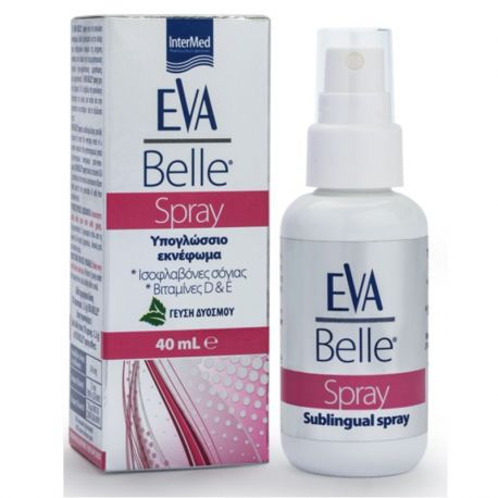 Intermed Eva Belle Foam 50ml