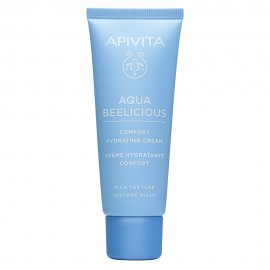 Apivita Aqua Beelicious Comfort Hydrating Cream 40ml Rich ΕΝΥΔΑΤ