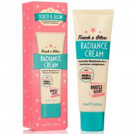 DIRTY WORKS Touch and Glow Radiance Cream - 50ml