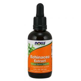 NOWFOODS Echinacea Liquid Extract - 2oz. (59ml)
