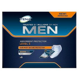 Tena Men Absorbent Protector Level 3 8pcs