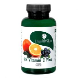 HEALTH SIGN HS Vitamin C Plus 90 caps