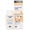 ISDIN ACTIVE UNIFY FUSION FLUID SPF50+ ΑΝΤΗΛΙΑΚΟ ΠΡΟΣΩΠΟΥ - 50ml