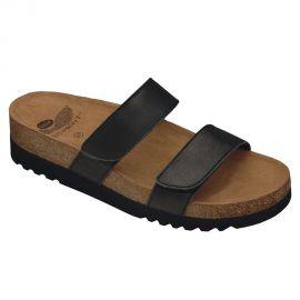 Scholl Shoes LUSAKA Black