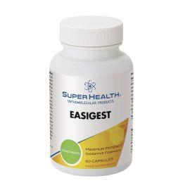 Super Health EasiGest - 60caps