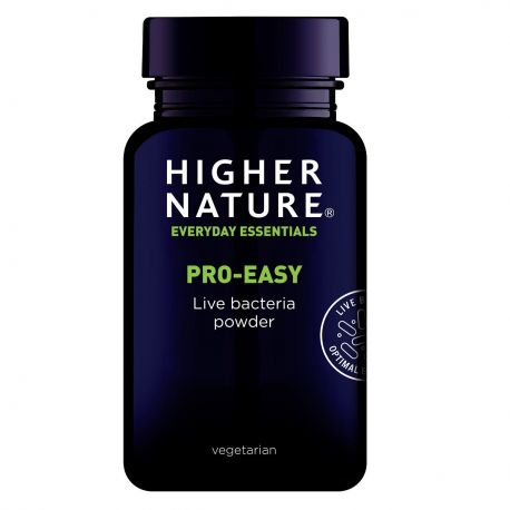 HIGHER NATURE Pro-Easy Powder - 90gr