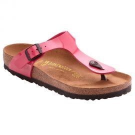 Birkenstock Gizeh Pink Lack Ανατομικο Υποδημα