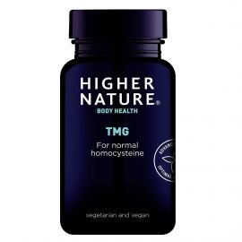 HIGHER NATURE TMG - 90 V-caps
