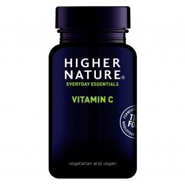 HIGHER NATURE TRUE FOOD C 90 v-tabs