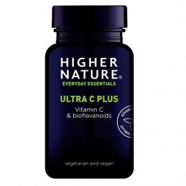 HIGHER NATURE ULTRA C PLUS 1000mg 90 v-tabs