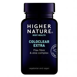 HIGHER NATURE COLOCLEAR EXTRA - 90 V-caps