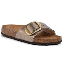 Birkenstock Madrid Big Buckle Graceful Taupe 1016237