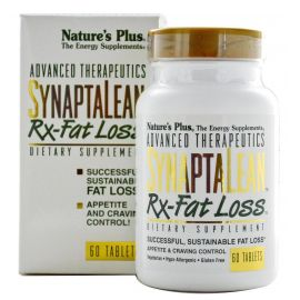 Nature's Plus Synaptalean RX Fat Loss 60 tabs