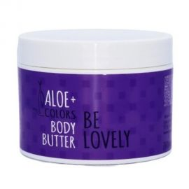 ALOE+ COLORS BE LOVELY Body Butter - 200ml