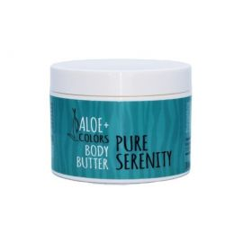 ALOE+ COLORS PURE SERENITY Body Butter - 200ml