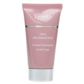 LEXEL Age Preparation Creme Gommante ΚΡΕΜΑ ΑΠΟΛΕΠΙΣΗΣ - 50ml