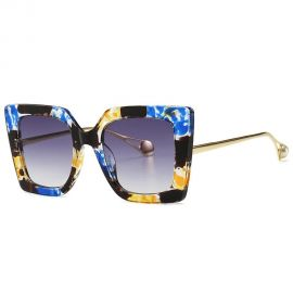 MARTINEZ SUNGLASSES FLORENCE Blue