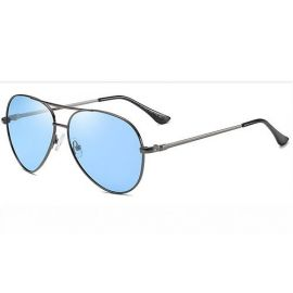 MARTINEZ SUNGLASSES AVIATORE BLUE