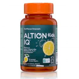 ALTION KIDS IQ 60gelcaps