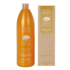 FARMAVITA ARGAN SUBLIME Argan Shampoo - 1000ml