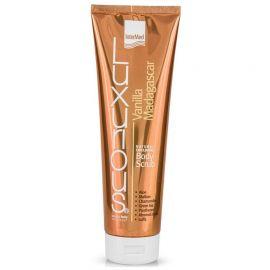 Intermed Luxurius Natural Exfoliating Body Scrub Vanilla 300ml