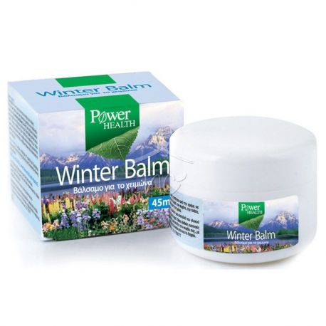 POWER HEALTH Winter Balm 50 g