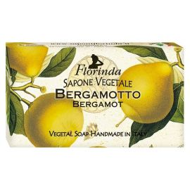 ΣΑΠΟΥΝΙ FLORINDA AUTUMN AIR BERGAMOT 100G