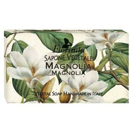 ΣΑΠΟΥΝΙ FLORINDA AUTUMN AIR MAGNOLIA 100G